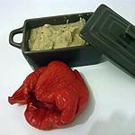 recette poulet coco au epice et son poivrons