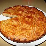 recette Gâteau breton au blé noir