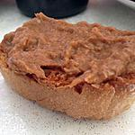 recette Rillettes de sardine sauce tomate tabasco ultra simple
