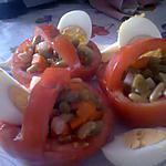 recette panier tomate fraîcheur