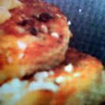 recette Blinis aux pommes de terre