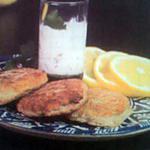 recette Croquettes de morue au fromage blanc