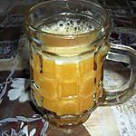 recette Jus d'oranges marocaines frais