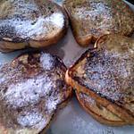 recette pain perdu