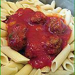 recette Sauce tomate à l'Italienne