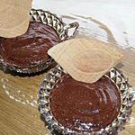 recette MOUSSE AU CHOCOLAT EXTRA