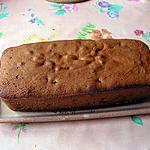 recette Cake à l'angélique confite
