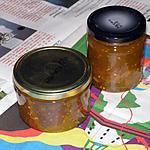 recette Confiture de tomates vertes
