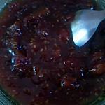 recette Confiture tomates pokpok chez nous à la RUN