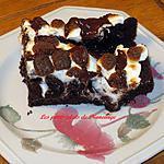 recette Pouding triplement chocolaté chaud