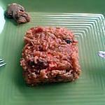 recette Risotto curry/crevettes pour les débutants!!!