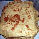 recette Msemen marocains