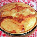 recette Quiche au surimi