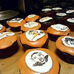 recette Cupcakes du Sabbat MouAhAhAAAAAAA !!!!!