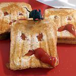 recette croque-mort (halloween)