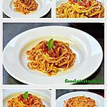 recette Soba à la Tomate Dragon