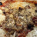 recette pizza chipie