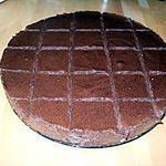 recette Supreme au chocolat