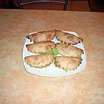 recette Chaussons aux pommes hyper faciles