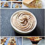 recette Mousse et Rillette de Thon : en moins de 1 minute.