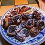 recette feuilletés au nutella