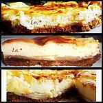 recette Cheese cake à la pomme