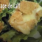 recette CROQUETTES AU MAROILLES