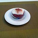 recette Cupcakes à la framboise et glacage au fromage blanc