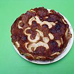 recette Gâteau au sirop de Liège
