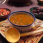 recette Salade de tomates et concombres à la Marocaine