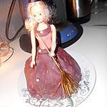 Princesse halooween 2eme essaye...