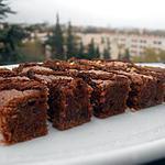 recette fondant au caramel