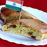 recette Indian cake