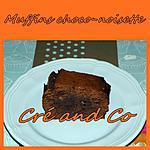 recette Brownies choco-noisette