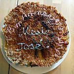 recette Gâteau Marie-Jo !