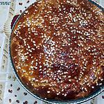 recette Tarte Tropézienne