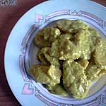 recette Banane plantain au lait de coco