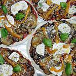 recette Pizza de Ligurie