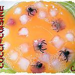 recette Cocktail Araignée