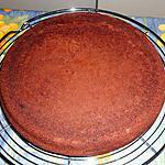 Gâteau chocolat et .... courgettes