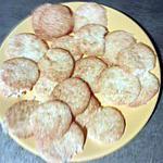 recette Congolais : pas trés présentables mais délicieux!!