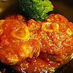 recette Jarrets de Porc Mijoter