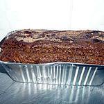 recette Gâteau au chocolat et au mascarpone