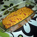 recette Flan de carottes et jambon