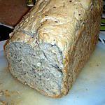 recette pain au céréale MAP
