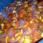 Sauce bolognaise espagnol