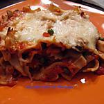 Casserole de poulet à l'Italienne
