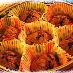 recette Moelleux au chocolat de Felder