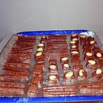 """recette Chocolats """"Maison"""" pour Noël avec un peu d'avance !!"""