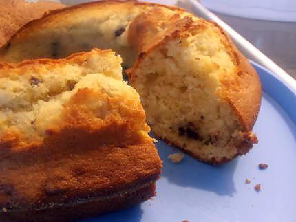 Image Result For Recette Cake Banane Rhum